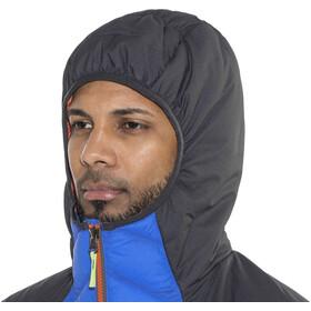 Karpos Lastei Active Plus Jacket Herren bluette/dark grey